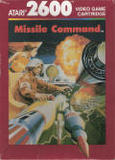 Missile Command (Atari 2600)